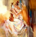 Womans Heart AR Impressionist